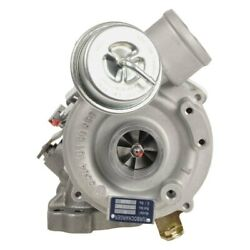 For Audi S4 2000-2002 Cardone New Intake Turbocharger
