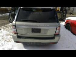 Trunk/hatch/tailgate Privacy Tint Glass Fits 12-13 Range Rover Sport 601775