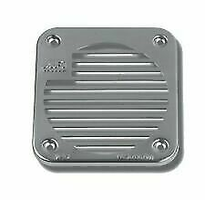 Marinco Afi Concealed Dual Horn Cover 11060 Stainless Steel Grill For 11050 Oem