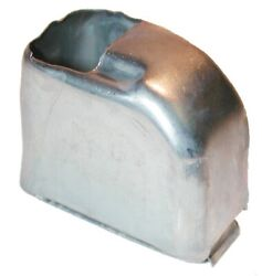 1971-74 350 Chevy And Corvette Rochester 4 Barrel Q-jet Choke Cover On Intake