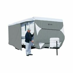 Classic Overdrive Polypro 3 Deluxe Travel Trailer Cover Fits 27 30 Camper 73563