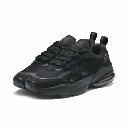 PUMA CELL Venom Blackout Sneakers Unisex Shoe Evolution