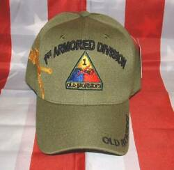 1st Armored