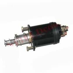 Starter Solenoid Switch For Ford 2600 3000 3400 3500 3600 4000 Tractor S2u