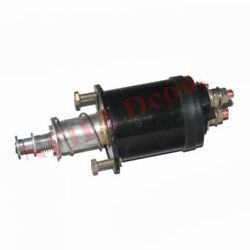 Starter Solenoid Switch For Ford 2600 3000 3400 3500 3600 3610 4000 Tractor Cdn
