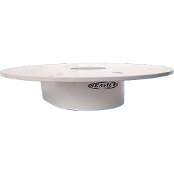 Seaview Low-profile Sat Dome Mnt 32 Domes