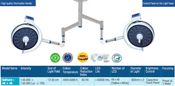 Best Hospital Surgical Ot Lights Led Surgical Light Operating Theater Surgical