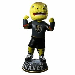 Chance Vegas Golden Knights 36 Inches Tall 3 Foot Bobblehead Nhl