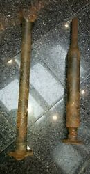 Mercedes 190 Sl Drive Shaft W121 Oem Original Used For Reconditioning 1955-1962