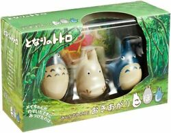 My Neighbor Totoro Tilting Figure Collection Gift Set $23.19