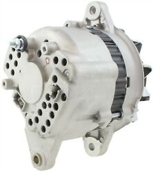 New Alternator Replacement For Case 1825 1992 1993 1994 1995 1996 1997 90295119n