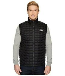 The Menand039s Thermoball Vest - Tnf Black - A3ktwkx7