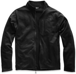 The North Face Men#x27;s Canyonlands Full Zip TNF Black A3SO6JK3 $80.00