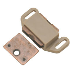 Hickory Hardware P110-tp Magnetic Cabinet Door Catch 1-5/8 In. Pack Of 25