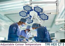 Tmi Model Examination Led Ot Surgical Lights Operating Surgery Lamp See Video
