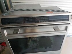 Wolf Double Stack Built In Wall Oven Part D030f/s