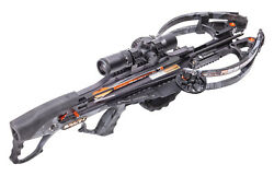 Ravin Crossbows R29 430 Fps Crossbow Package Predator Dusk Camo With 6 Arrows