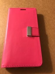 Case Wallet Galaxy S8plus Only $4.00