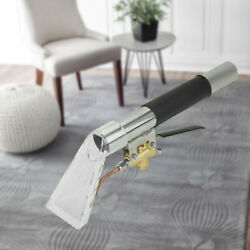 Upholstery Carpet Cleaning Furniture Extractor Auto Detail Wand Hand Tool New