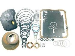 4l60e 4l65e Transmission Banner And Seal Kit Exedy Clutches W Filter 1993-2003 New