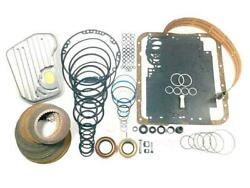 4L60E Transmission Banner Kit Exedy Clutches amp; Red HD 2 4 Band 1993 03 New $139.80