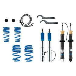 For Porsche 911 12-13 Coilover Kit 1.2 X 1-1.6 B16 Series Damptronic Front And
