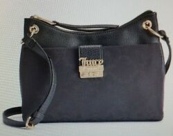 NWT Juicy Couture Rock Solid Mid Crossbody Bag $26.99