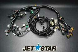 Yamaha Fx Cruiser Svho And03914 Oem Wire Harness Assy 1 Used [x907-027]