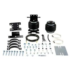 Air Lift Loadlifter 5000 Ultimate Rear Air Spring Kit For 06-17 Ford E-350 Supe