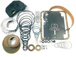 4L60E Transmission Master Rebuild Kit w Exedy Clutches Red HD 2 4 Band 93 03 $214.80