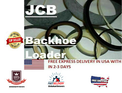 Jcb Backhoe 505-19 506 - Various Cyl Replacement Seal Kit Part No. 991/00126