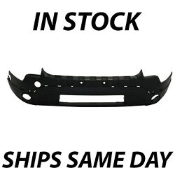 New Textured Front Lower Bumper Cover Fascia For 2011-2015 Ford Explorer W/ Fog