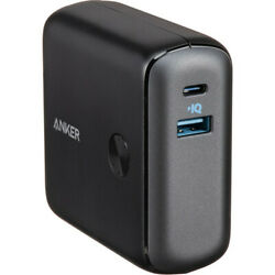 Anker powercore fusion 10000 power battery wall and portable charger