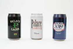 Palace Tin Stash Can Complete Set
