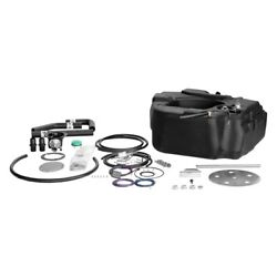 For Ford F-250 Super Duty 08-16 Spare Tire Auxiliary Fuel System