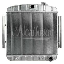For Chevy Bel Air 1955-1957 Northern Radiator 205122 Muscle Car Radiator