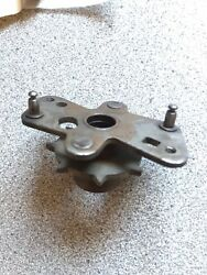 Gm Delco Distributor Pole Piece Corvette With Ti Ignition Used Stamped 734