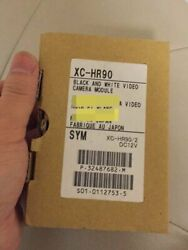 100 New Sony Xc-hr90 Ccd Video Camera In Box Xchr90