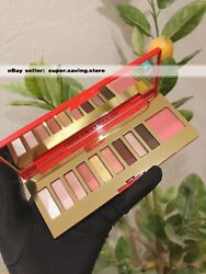 Estee Lauder Pure Color Envy Eye And Cheek Palette Glam Eyeshadow And Blush New