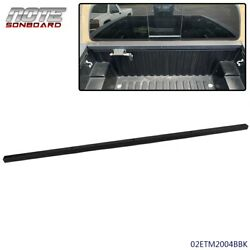 Fit For Tacoma 16-20 Front Header Deck Rail Truck Bed Accessory Pt278-35100-bh