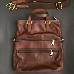 fossil leather bags handbags $85.00