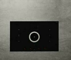 Elica Nikolatesla Switch Bl / A / 83 Prf0146212 Table Cuisson Induction