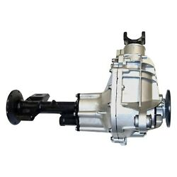 For Chevy K1500 Suburban 95-99 Remanufactured Complete Axle Assembly