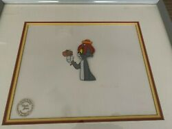 Tom And Jerry Production Cell By Chuck Jones