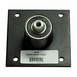 New Genuine Oem Swisher Part 9018 Blade Driver Assembly 4.25 Shaft