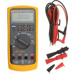 New Fluke 787 Processmeter, A Dmm And Loop Calibrator All-in-one New