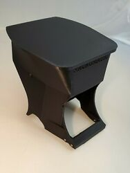 Powermatic 2 And 2+ Cigarette Machine Tobacco Hopper Hopper And Lid Only Shorty