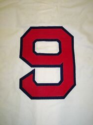 New Nwt Boston Red Sox Ted Williams Jersey Mitchell And Ness 2xl Xxl Size 52