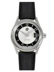 Genuine Mercedes-benz Men's Watches, Business, Automatic