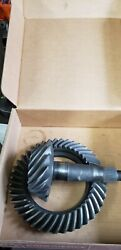 Used 12 Bolt Chevy Car Open Carrier And 2.73 Ring Pinion Open Case Gears